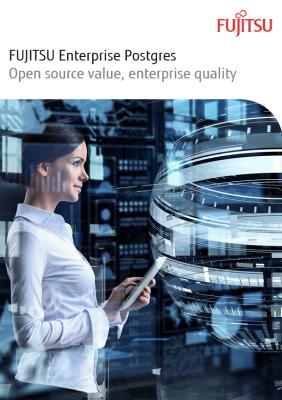 FUJITSU Enterprise Postgres - White Paper