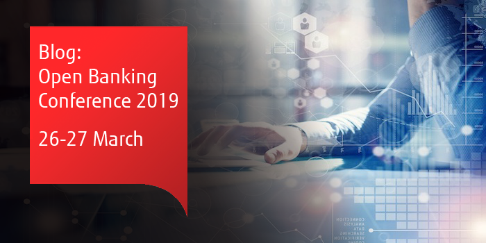 Open Banking Conference 2019 in Australia