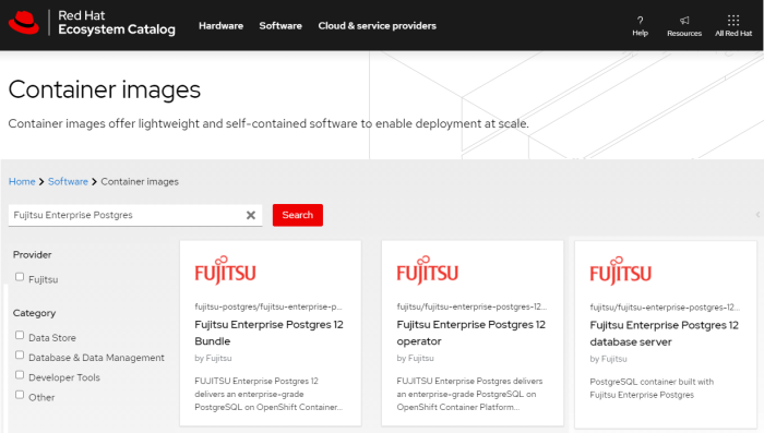 blog-fujitsu-enterprise-postgres-for-kuberbenetes-on-red-hat-marketplace-01