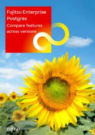Brochure: Compare FUJITSU Enterprise Postgres with PostgreSQL