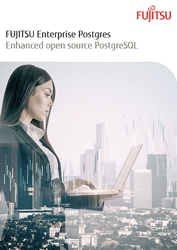 Brochure: Enhanced Open Source PostgreSQL