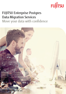 Brochure: PostgreSQL Data Migration