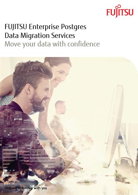 PostgreSQL Data Migration