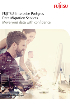 Brochure: Data Migration