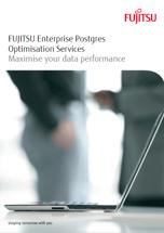 Brochure: FUJITSU Enterprise Postgres Optimisation Services