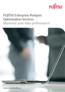 Brochure: PostgreSQL Optimisation