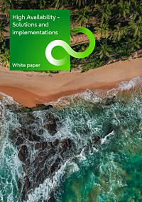 Thumbnail: White Paper High Availability