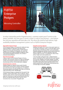 White paper: Mirroring Controller