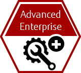 Support plan - Advanced Enterprise