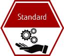 Standard support plan