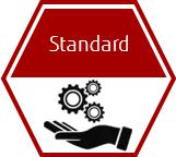 Support plan - Standard