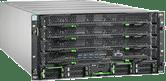 FUJITSU Server PRIMEQUEST 3800B - Overview