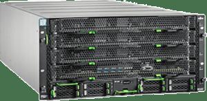 FUJITSU Server PRIMEQUEST 3800B