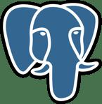 Logo: PostgreSQL