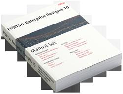FUJITSU Enterprise Postgres 10 documentation