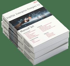 FUJITSU Enterprise Postgres 12 documentation
