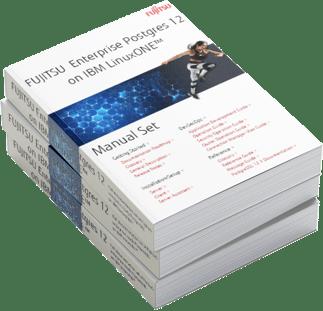 FUJITSU Enterprise Postgres 12 on IBM LinuxONE™ documentation