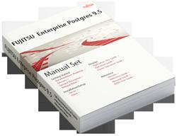 FUJITSU Enterprise Postgres 9.5 documentation