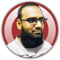 Nawaz Ahmed