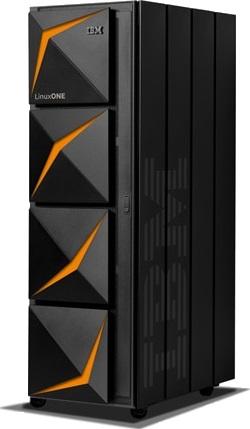 Image: IBM LinuxOne