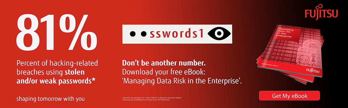 eBook: Managing Data Risk in the Enterprise