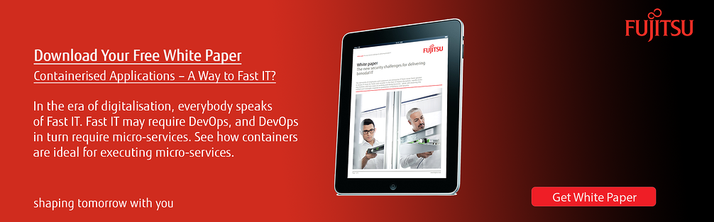 Get the Containerised Applications White Paper (how micro-services and DevOps depend on each other)