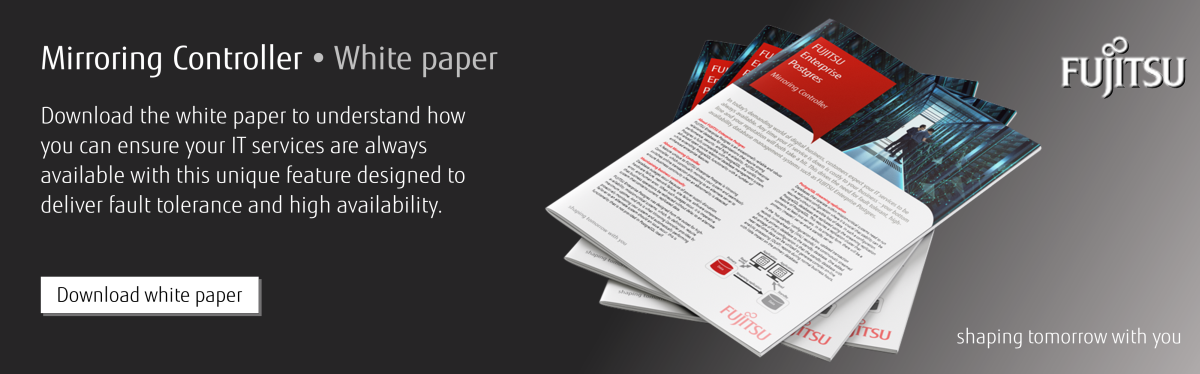 Banner: Download the Mirroring Controller white paper