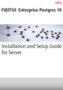 Installation and Setup Guide for Server