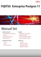 V11 Manual Set