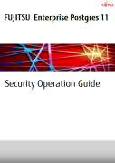 Security Operation Guide