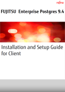 Installation and Setup Guide for Client
