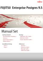 V9.5 Manual Set