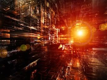 180 zettabytes of data by 2025