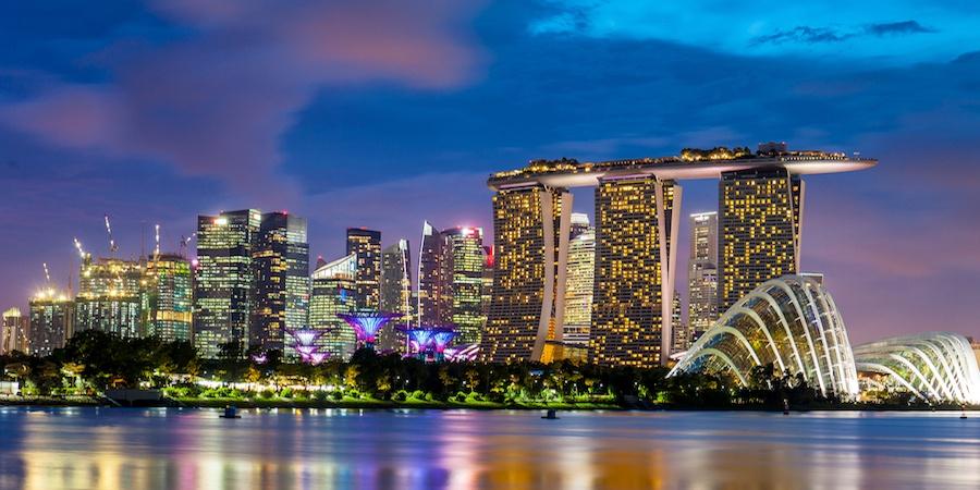 Singapore PGConf APAC