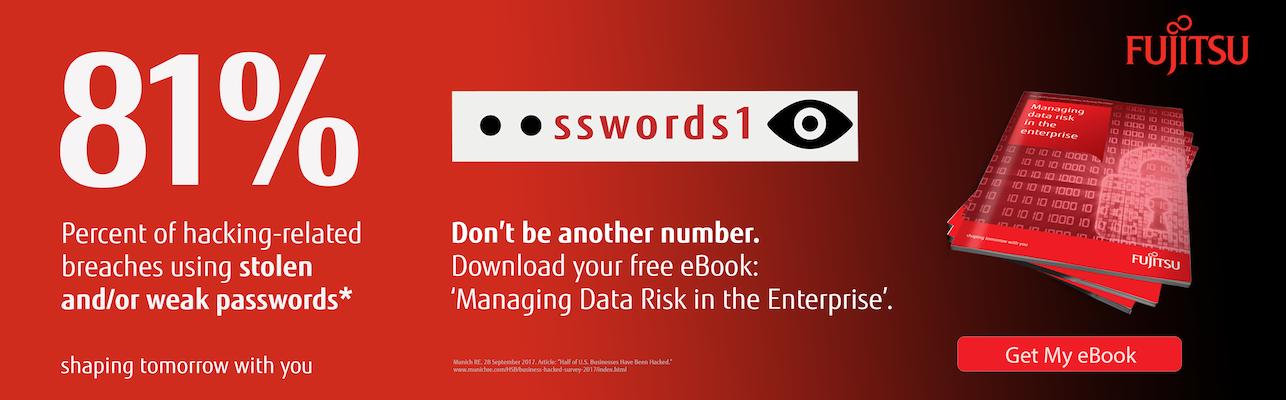 Managing Data in the Enterprise
