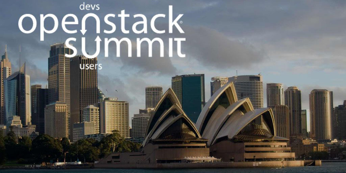 Open Stack Summit Sydney 2017