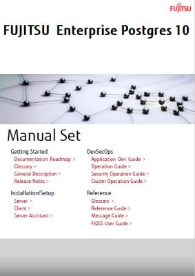 V10 Manual Set