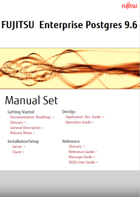 V9.6 Manual Set